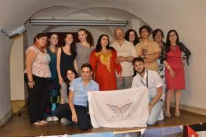 Associazione ARCA
